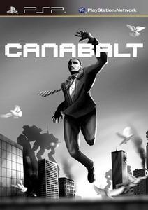Canabalt [ENG](2012) [MINIS] PSP