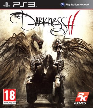 The Darkness II [EUR/ENG] [TB]