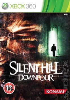 [XBOX360] SILENT HILL DOWNPOUR [REGION-FREE][ENG]