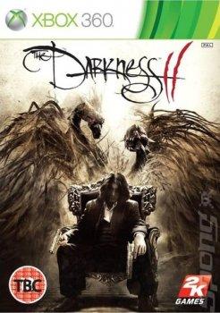 [XBOX360] The Darkness II [Region Free][RUSSOUND](XGD3) (LT+ 3.0)озвучка на Русском