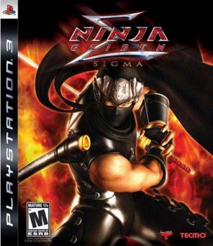 Ninja Gaiden 3 [FULL][EUR/ENG]
