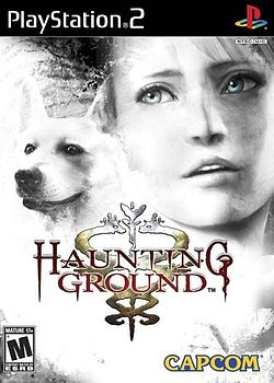 Haunting Ground / Земля страха (2005/PS2/Rus/ISO)