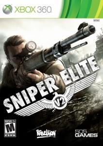 Sniper Elite V2 (2012) [ENG/FULL/Region Free](Demo) XBOX360