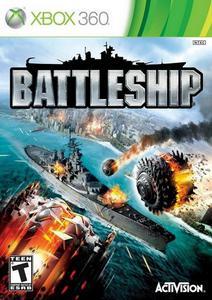Battleship (2012) [ENG/FULL/Region Free](LT 1.9, 2.0, 3.0) XBOX360