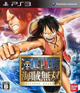 One Piece Kaizoku Musou (2012) [JAP](True Blue) PS3