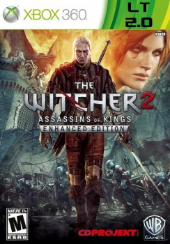 The Witcher 2: Assassins of Kings [PAL / ENG](lt-2.0)
