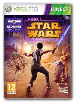 Kinect Star Wars (2012) [PAL/NTSC-J] [RUS] [L] (LT+ 3.0) (XGD3)