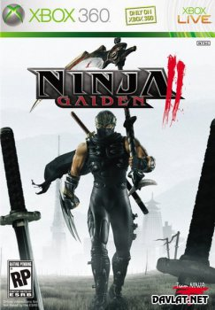 Ninja Gaiden 2 (2008) [Region Free] [RUS] [P]