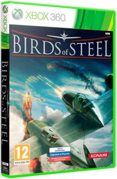 Birds of Steel (2012) [PAL][RUSSOUND][L] (LT+ 3.0)
