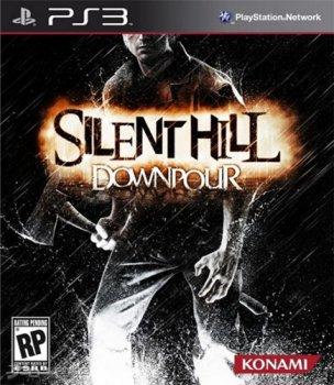 Silent Hill: Downpour (2012) [RUS] [TrueBlue]