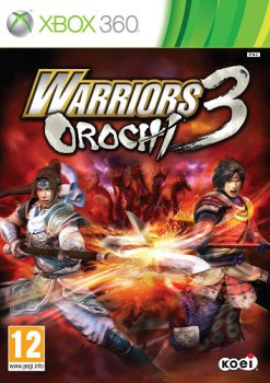Warriors Orochi 3 (2012) [Region Free][ENG][L] (XGD3) (LT+ v2.0)