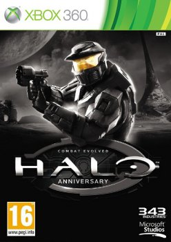 Halo: Combat Evolved Anniversary (2011) [Region Free][ENG][LT+ 2.0][L]