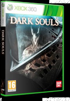 Dark Souls (2011) [PAL][RUS][P] (XGD3) (LT+ 3.0)