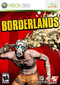 Borderlands (2009) [Region Free][RUSSOUND (текст - ENG)][P] (XGD2)