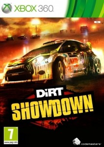 DiRT Showdown (2012) [ENG/FULL/Region Free](Demo) XBOX360