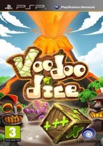 Voodoo Dice [ENG](2012) [MINIS] PSP