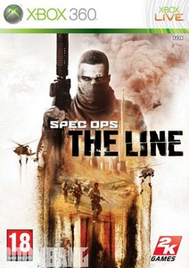 Spec ops THE LINE(2012) [ENG/Region Free](Demo) XBOX360