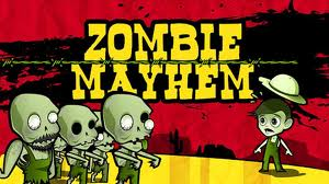 [Android] Zombie Mayhem