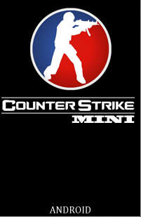 [Android] Counter Strike mini (0.5) [Action / 3D, ENG]
