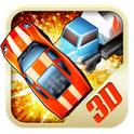 [Android] Traffic Panic 3D [v1.0] [Action | 3D, Любое, ENG]
