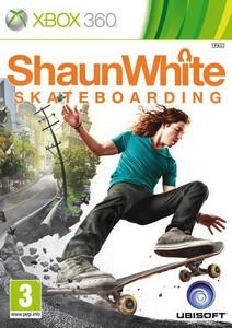 Shaun White Skateboarding (2010) [ENG/Multi5/FULL/Region Free] XBOX360