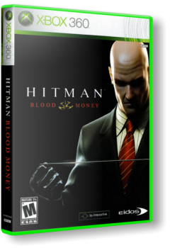 Hitman Blood Money (2006) [Region Free][RUSSOUND][L]