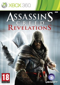 Assassin's Creed: Revelations (2011) [Region Free][RUS][RUSSOUND][L] (XGD3) (LT+ 3.0)