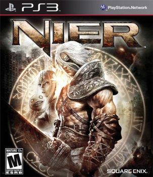 Nier (2010) [FULL][ENG][L]