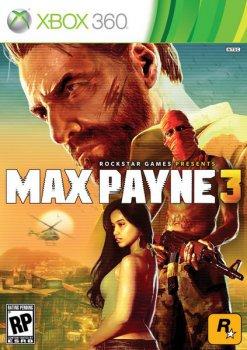 Max Payne 3 (2012) [Region Free] [ENG/RUS] (LT+2.0)