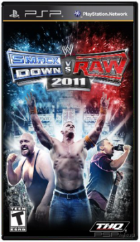 WWE SmackDown vs. RAW 2011 (2010) [ENG]