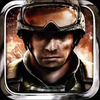 Modern Combat 3: Fallen Nation [v1.0, Action, iOS 4.0, RUS]