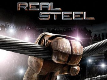 [Android] Real Steel HD (1.0.18) [Файтинг, ENG]