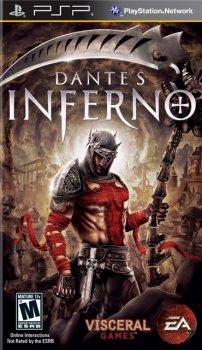 Dante's Inferno [FULL][ISO][ENG][EU]