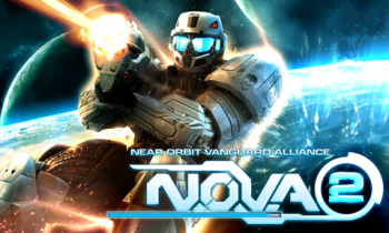 N.O.V.A. 2 - Near Orbit Vanguard Alliance HD