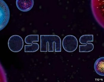 [Android] Osmos HD (1.0.4) [Аркада, ENG]