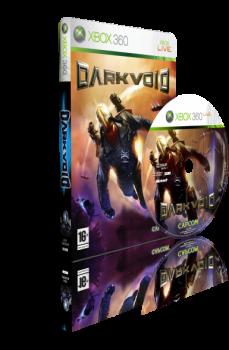 [XBOX360] Dark Void [Region Free][ENG]
