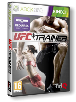 [Kinect] UFC Personal Trainer [Region Free][ENG]