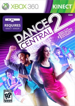 [Kinect] Dance Central 2 [Region Free][RUS]