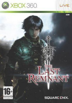 The Last Remnant (2008) [PAL] [ENG] [L]
