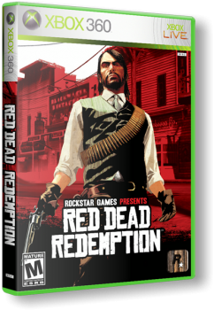 Red Dead Redemption (2010) [Region Free] [ENG] [L]