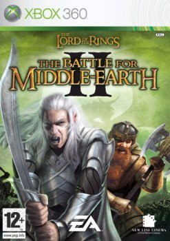 The Lord of the Rings The Battle for Middle Earth II (2006) [PAL] [RUSSOUND] [L]
