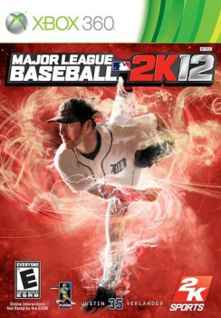 Major League Baseball 2K12 (2012) [NTSC-U /ENG] (XGD2)
