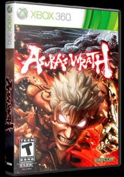 Asura's Wrath (2012) [Region Free][RUS][P] (XGD 3) (LT+ 2.0)