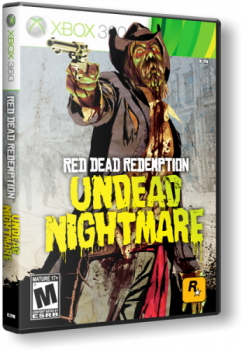 Red Dead Redemption: Undead Nightmare (2010) [Region Free][ENG][L]