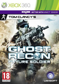 Tom Clancy's Ghost Recon: Future Soldier (2012) [PAL][NTSC-U][ENG] (LT+ v2.0)