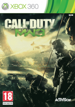 Call of Duty: Modern Warfare 3 (2011) [PAL][RUS][RUSSOUND][L] (LT+3.0)