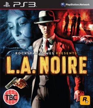 L.A. Noire (2011) [FULL][ENG][L]