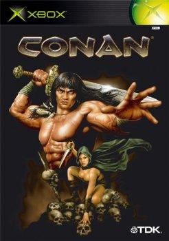 Conan (2004) [PAL][RUS][RUSSOUND][P]