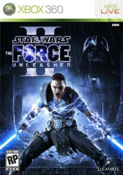 Star Wars: The Force Unleashed 2 (2010) [Region Free][RUS][P]