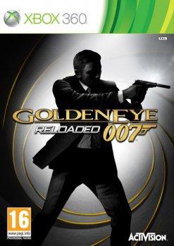 GoldenEye 007: Reloaded (2011) [Region Free][ENG][L] (XGD3) (LT+ 3.0)